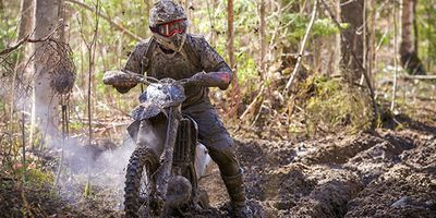 Insuring ATVs and Dirt Bikes